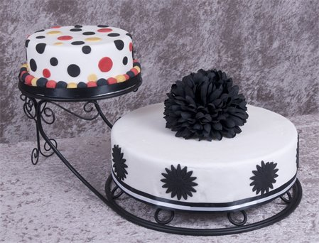 unique wedding cake stand ideas unique cake stands alternabrides 21466