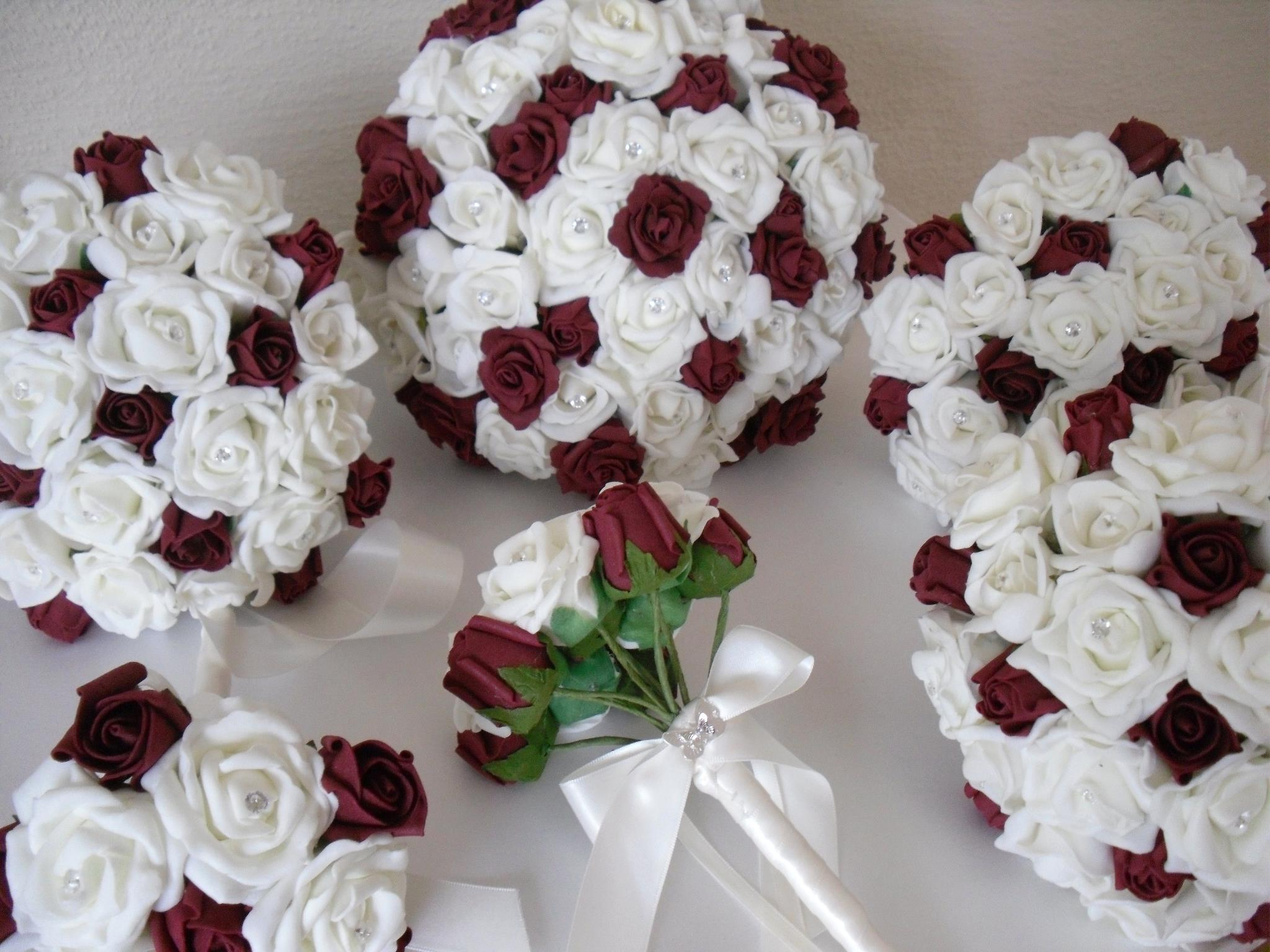 Angel Floral Designs Design And Produce Bouquets